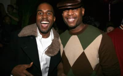 Talib Kweli Remembers Meeting A Young Kanye West For The First Time