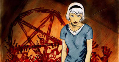 Sabrina the Teenage Witch Is Being Developed As A Dark Teen Drama