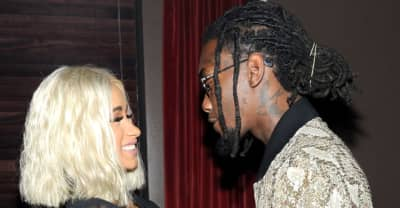 Cardi B is certain you don't know everything about her relationship with Offset