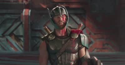 Thor: Ragnarok  breaks box office records with $121 million opening weekend