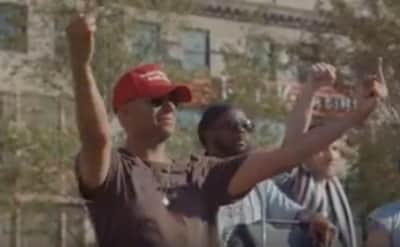 Watch Prophets Of Rage Annihilate Unconventional Stages In New Video