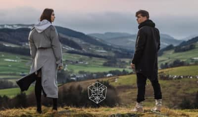 "Martin Garrix And Dua Lipa Connect On ""Scared To Be Lonely"""