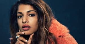 Watch the first trailer for M.I.A.'s movie