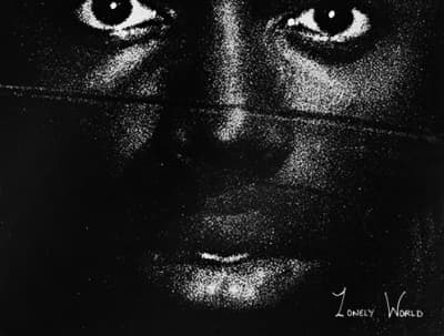"""Listen To Moses Sumney's New Track """"Lonely World"""""""