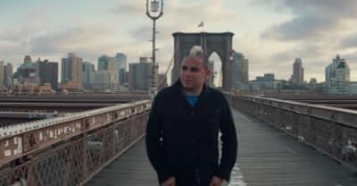 "Rostam Shares New Video For ""Gwan"""