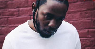 Kendrick Lamar Says DAMN. Was Designed To Be Listened To In Reverse Order