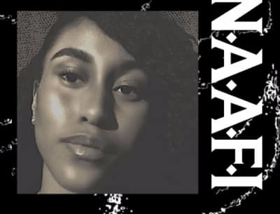 Listen To Embaci's Collaborative Project With NON And N.A.A.F.I