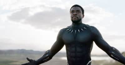 "Marvel president ""absolutely"" wants to see a Black Panther sequel"
