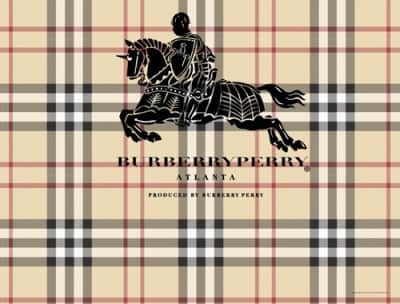 Burberry Perry Recruits Kylie Jenner, Justine Skye And More For New Project