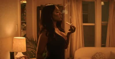 """dvsn's """"Mood"""" video is sexy, stars the twin brother of Pedro from Napoleon Dynamite"""