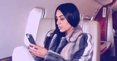 Photos From Kim Kardashian's Robbery Have Emerged