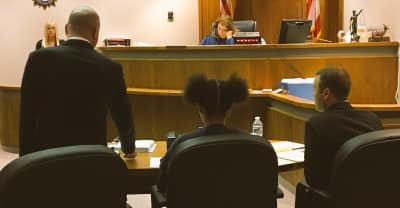 Bresha Meadows, The 15-Year-Old Accused Of Killing Her Abusive Father, Has Been Offered A Plea Deal