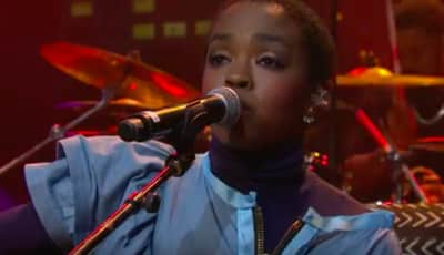 "Watch Lauryn Hill Perform ""Mystery Of Iniquity"" On Austin City Limits"