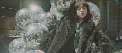 """Charlotte Gainsbourg shares trippy """"Sylvia Says"""" video"""
