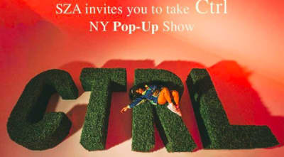 SZA announces a free pop-up show in New York City