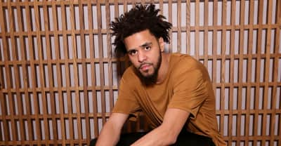 """Listen To J. Cole's New Song """"Want You To Fly"""""""