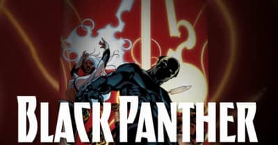 Flatbush Zombies And Ta-Nehisi Coates Team Up For Black Panther Video