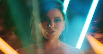 "Watch Tanya Tagaq's Music Video For ""Retribution"""
