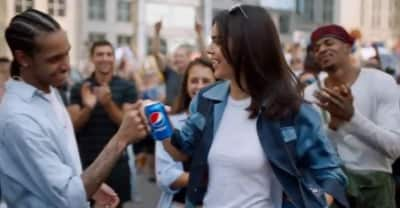 Pepsi Made An Ad Where Soda Solved Police Brutality And The Internet Reacted Appropriately