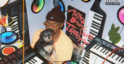 Hear Matt Martians' Solo Debut Album, The Drum Chord Theory Now
