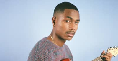 Listen To Steve Lacy Talk About His Work On Kendrick Lamar's DAMN.