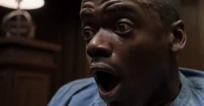 Get Out is nominated for four Oscars