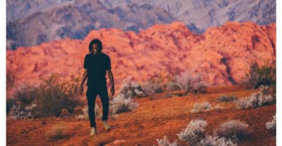 Listen To Saba's Bucket List Project