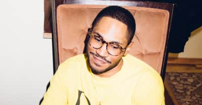 """Kaytranada Starts The Party With His Remix Of Afrika Bambaataa's """"Planet Rock"""""""