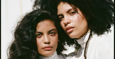 "Ibeyi Announce Sophomore Album, Share New Video For ""Deathless"" With Kamasi Washington"