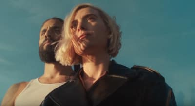 "Watch Lykke Li's intense new video for ""Hard Rain"""