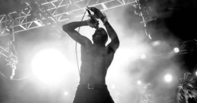 "Death Grips Share Video For ""Eh"""