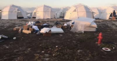 Leaked Call Reveals Fyre Festival Won't Be Paying Employees
