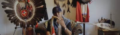 "Watch A Tribe Called Red's New Mini-Doc ""The Manawan Session"""