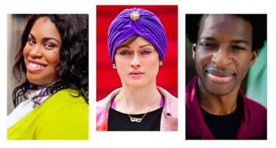 7 Writers Of Color You Should Be Reading In 2017