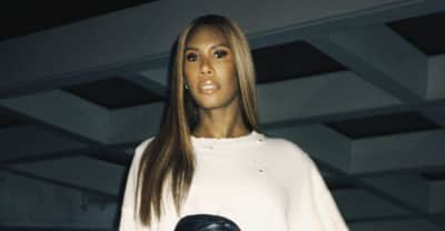Honey Dijon pays tribute to U.K. rave group 808 State on dreamy new single