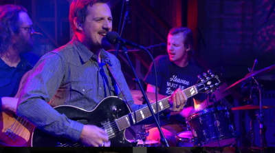 Sturgill Simpson Shares New Tour Dates