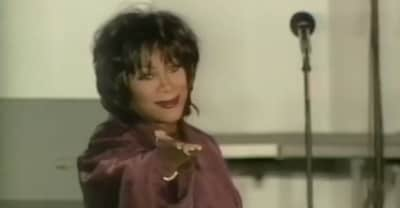 You Shouldn't Be Allowed To Celebrate Christmas Until You Watch This Iconic Video Of Patti LaBelle