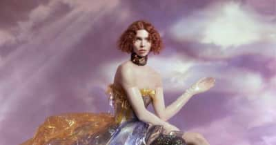 SOPHIE's new album Oil Of Every Pearl's Un-Insides has arrived