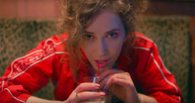 """Rae Morris has a wild time in New Orleans in her """"Atletico"""" video"""
