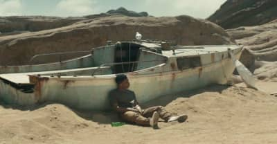 """Watch Vince Staples And Ty Dolla $ign Team Up In The """"Rain Come Down"""" Video"""
