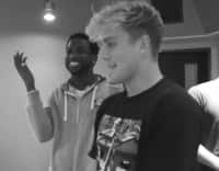 Prepare Yourself For The Impending Gucci Mane And Jake Paul Collab