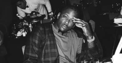 "YG Debuts New Track ""Why You Always Hatin?"" Featuring Drake And Kamaiyah"