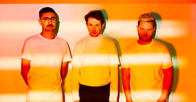 "Listen To Alt-J's New Song ""In Cold Blood"""