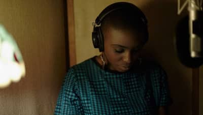Laura Mvula Covers Tame Impala For BBC Radio 1