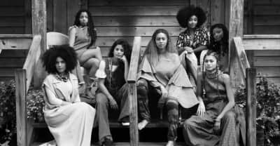 Beyoncé's Other Women: Considering The Soul Muses Of Lemonade
