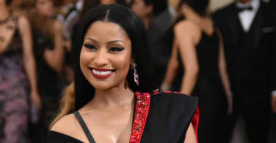Nicki Minaj Has Been Quietly Donating Money To A Village In India