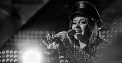 """Terrence """"Punch"""" Henderson writes essay on why """"Cardi B is 2pac"""""""