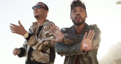 "French Montana Shares Video For ""XPlicit"" Featuring Miguel"