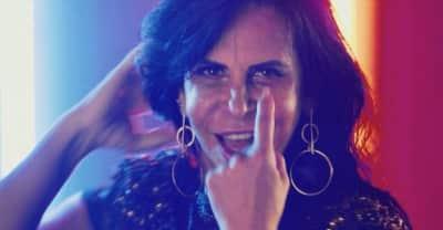 "Watch Katy Perry's ""Swish Swish"" Lyric Video Starring Brazilian GIF Queen Gretchen"