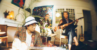 """Toro Y Moi Shares Tour Dates And New Song With The Mattson 2 """"Star Stuff"""""""
